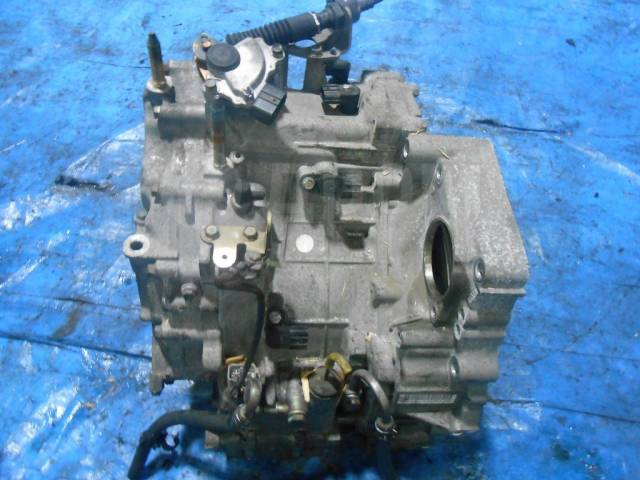 АКПП. Honda Stream, RN1, RN2, RN3 Двигатели: D17A, D17AVTEC, D17A2