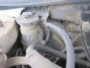 Цилиндр главный тормозной. Toyota Carina, CT190 Двигатели: 2C, 2CT