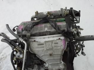 Двигатель в сборе. Mazda Familia, BJ5P Двигатели: ZL, ZLDE, ZLVE