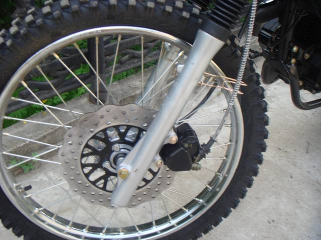Ekonika Sport-001. 250куб. см., исправен, птс, без пробега