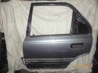 Дверь багажника. Toyota Corolla, AE91, AE91G
