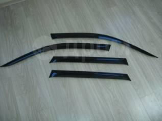 Ветровик. BMW X5, E53 Двигатели: M54B30, M57D30, M62B44TU, M62B46