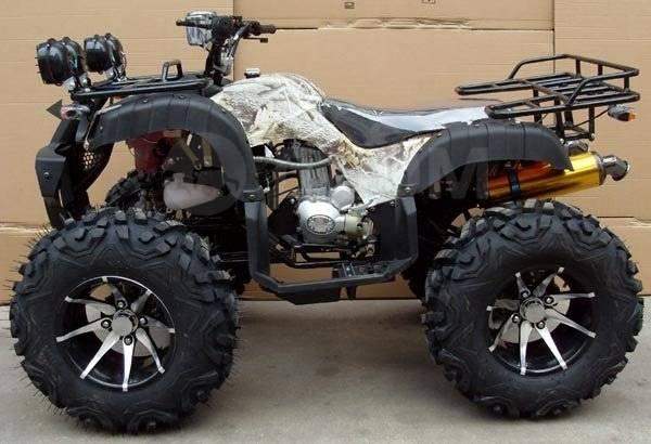 Yamaha Grizzly 250. исправен, без птс, без пробега. Под заказ