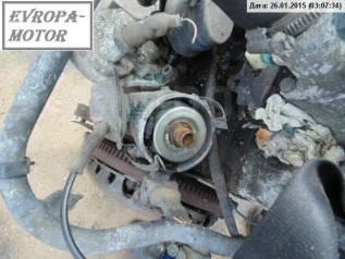 Жиклер карбюратора. Audi 80 Двигатель NE