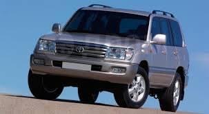 Лифт-комплект. Toyota Land Cruiser, FZJ100, HDJ100, HDJ100L, HDJ101, HDJ101K, UZJ100, UZJ100L, UZJ100W Toyota Land Cruiser Prado, KDJ155, TRJ155 Lexus...