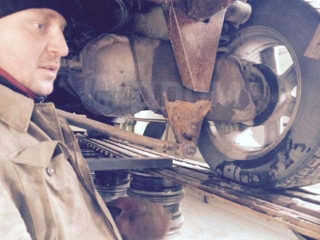 М-60 Ремонт глушителей, Аргон, ДВС, Ходовки в Артем, Трудовое, Угловое