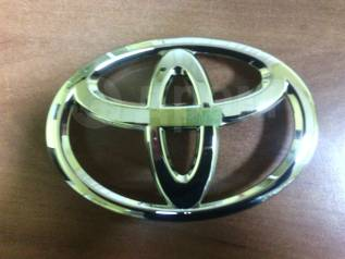 Эмблема. Toyota: Yaris, RAV4, Camry, Corolla, Highlander, Kluger V Двигатели: 1KRFE, 1NRFE, 2ADFTV, 2ARFE, 3ZRFE, 2GRFE, 6ARFSE, 1ZRFE, 4ZZFE