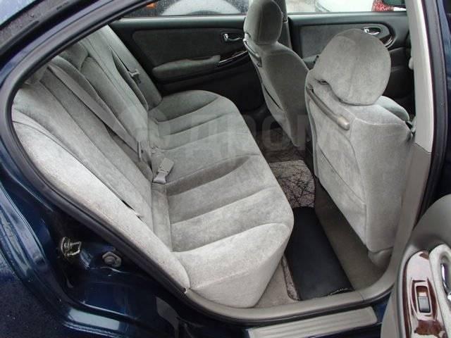 Nissan Cefiro. A33, VQ20DE