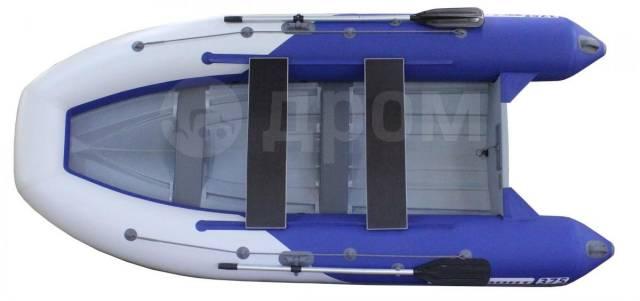 Winboat. 2017 год год, длина 3,75м., двигатель подвесной