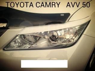 Накладка на фару. Toyota Camry, AVV50