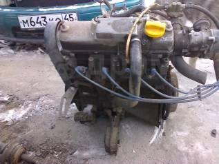 Двигатель в сборе. Лада 2108 Лада 21099