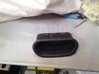 Ручка багажника. Toyota Wish