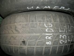 Bridgestone. Зимние, 60%, 2 шт