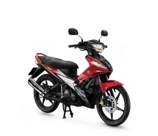 Yamaha Spark RX135i. 135куб. см., исправен, птс, без пробега