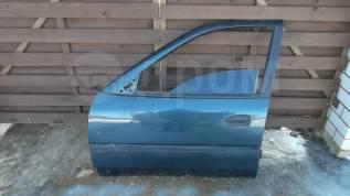 Дверь боковая. Renault Safrane