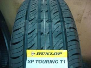 Dunlop SP Touring T1. Летние, 2014 год, без износа, 4 шт