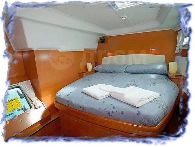 Морская рыбалка и путешествия яхта- катер-катамаран -паруса. 13 человек, 22км/ч