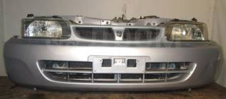 Ноускат. Toyota Corsa, NL50, EL51 Двигатель 4EFE