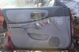 Обшивка двери. Subaru Impreza, GF1 Двигатели: EJ15, EJ151, EJ152, EJ154, EJ15E