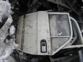 Дверь боковая. ГАЗ 31029 Волга