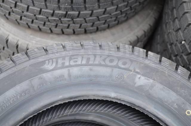 Hankook Winter i*cept IZ W 606, 155/65R13 73Q. Зимние, без шипов, 2013 год, без износа, 4 шт