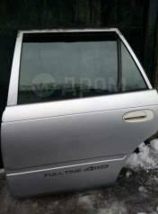 Дверь боковая. Toyota Corolla, AE109
