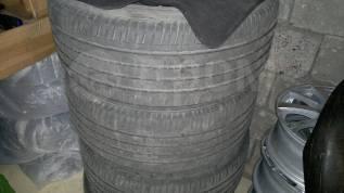 Bridgestone Dueler H/L 400. Летние, 2008 год, 50%, 1 шт