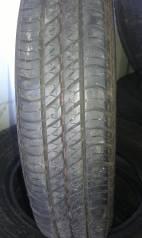 Bridgestone Dueler A/T 693. Летние, 2010 год, 5%, 4 шт