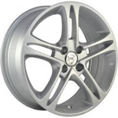 "NZ Wheels. 7.0x17"", 5x114.30, ET46, ЦО 67,1 мм."
