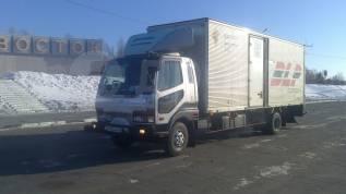 Попутный груз, переезд Благовещенск - Хабаровск 5 тонн 40 кубов