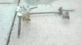 Рулевой редуктор угловой. Лада 2105, 2105