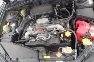 Вентилятор охлаждения радиатора. Subaru Outback, BP, BP9, BPE