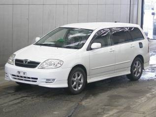 Ступица. Toyota Corolla Fielder, ZZE123, ZZE123G Двигатели: 2ZZGE, 2ZZ