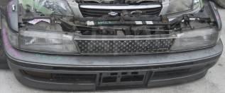 Ноускат. Toyota Sprinter, AE91 Двигатель 5AFE