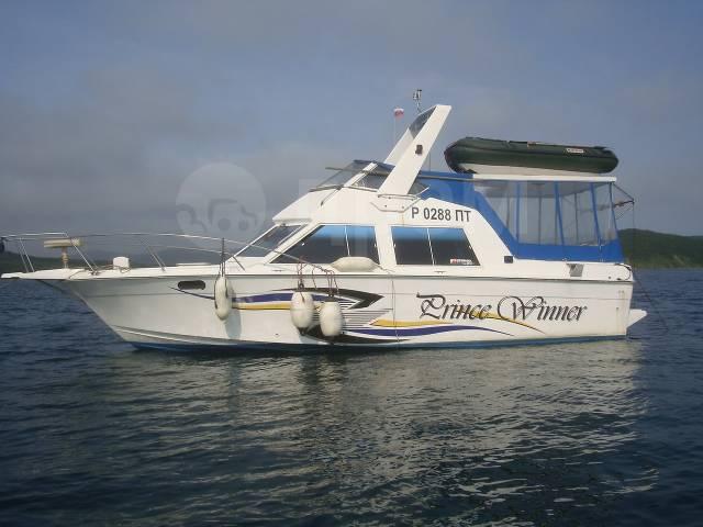 Аренда катера, рыбалка, острова. 12 человек, 70км/ч