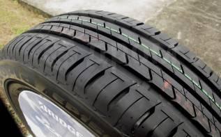 Bridgestone Ecopia EP150. Летние, 2016 год, без износа, 2 шт