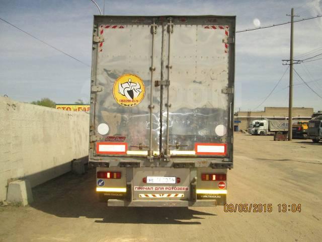 Freightliner Century. Сцепка, 14 000куб. см., 30 000кг., 6x4