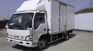 Isuzu Elf. Продам грузовик, 4 800куб. см., 4 000кг., 4x2