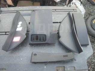 Обшивка, панель салона. Mitsubishi RVR, GA3W, GA4W