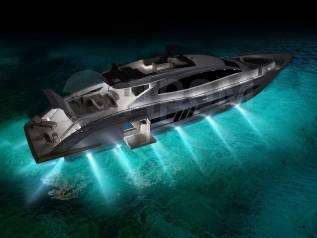Ремонт электрооборудования яхт, катеров и любой водномоторной техники