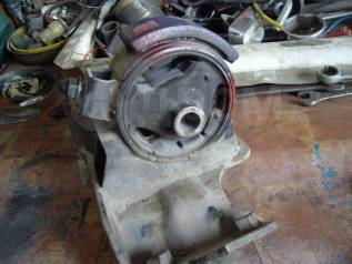 Подушка коробки передач. Toyota Corolla, AE100, AE100G Двигатель 5AFE