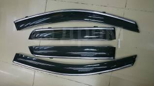 Ветровик на дверь. Mitsubishi RVR, GA3W, GA4W Mitsubishi ASX, GA3W, GA1W, GA2W Двигатели: 4B10, 4J10, 4A92, 4B11