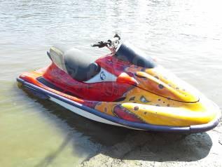 Kawasaki Ultra 150. 145,00л.с., 1999 год год