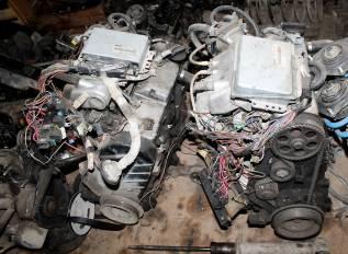 Двигатель в сборе. Лада: 2110, 2108, 2109, 21099, 2115, 2111, 2112, 2113, 2114