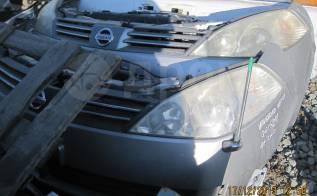 Ноускат. Nissan Wingroad, WFY11, WHNY11, WHY11, WPY11, WRY11 Двигатель QG15DE. Под заказ