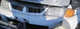 Ноускат. Nissan Wingroad, WFNY11, WFY11, WHNY11, WHY11, WPY11, WRY11 Двигатели: QG18DE, QG18DEN. Под заказ