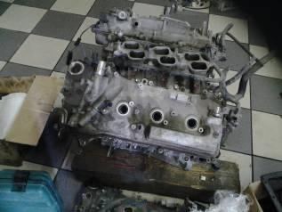 Двигатель в сборе. Toyota: Avalon, Harrier, Camry, Highlander, Kluger V Lexus RX330, GSU35 Lexus RX350, GSU35 Lexus RX300, GSU35 Двигатель 2GRFE