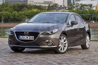 Кузов в сборе. Mazda Mazda3