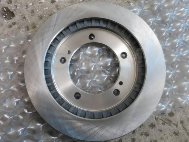 Диск тормозной. Suzuki Escudo, TA02W, TA52W, TD02W, TD32W, TD52W, TL52W Suzuki Vitara