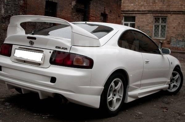 Обвес кузова аэродинамический. Toyota Celica, ST202, ST202C, ST203, ST204, ST205